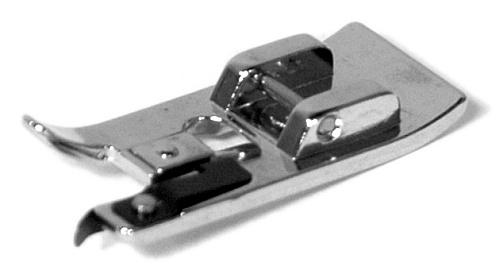 Overlockfuß / Kantenumnähfuß alle Modelle