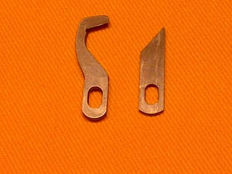Ersatzmesser für Carina Top Lock